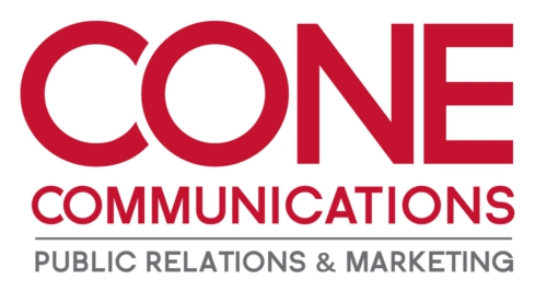 CONE COMMUNICATIONS LOGO